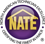 ICS is Nate Certified
